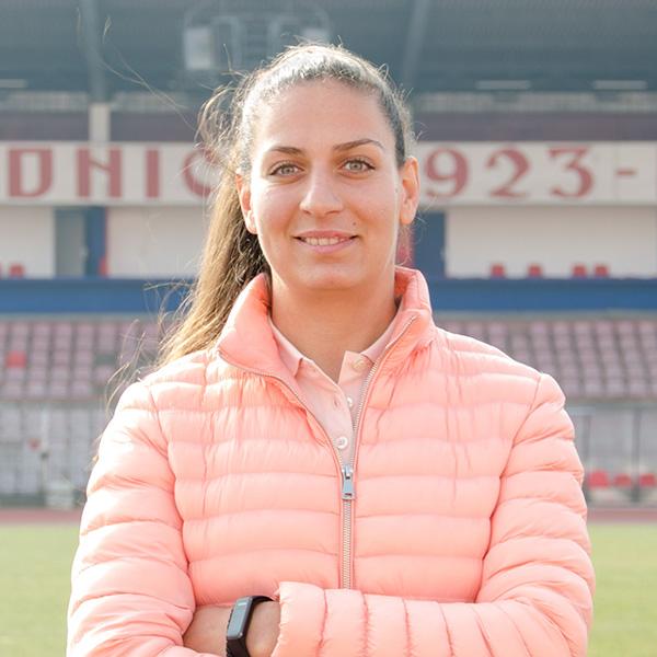 Danijela Bošković