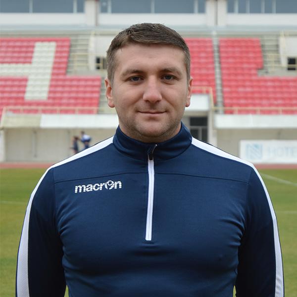 Dušan Veljković