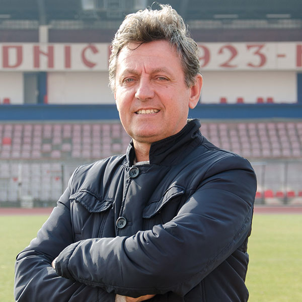 Goran Radević