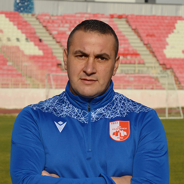 Milan Velinović