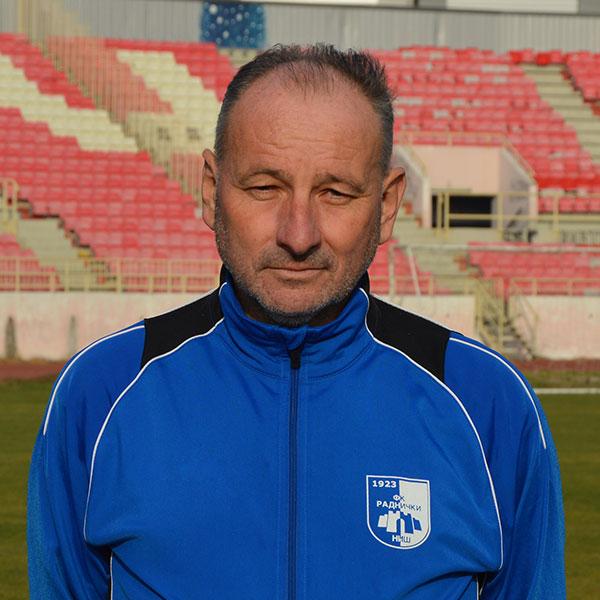 Tomislav Pešić
