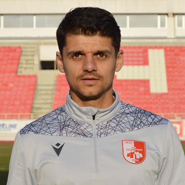 Antonio Dodić
