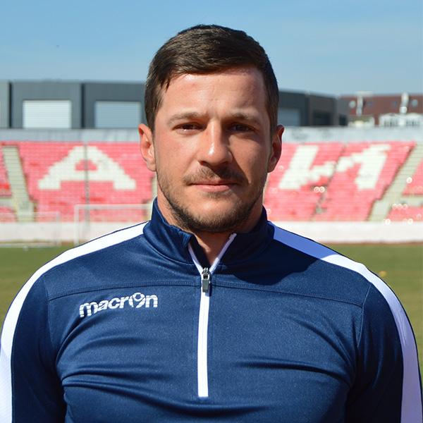 Dimitrije Jovanovski