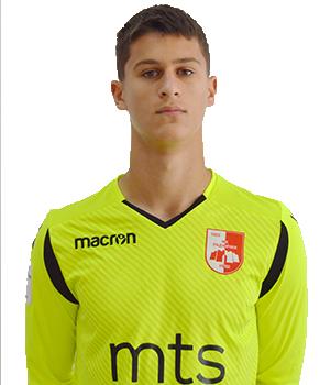 Dimitrije Stevanović