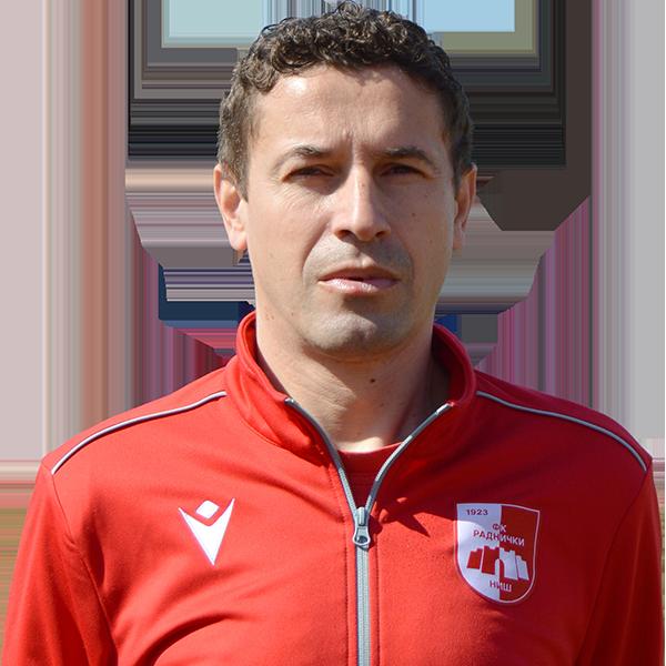 Miloš Zlatković