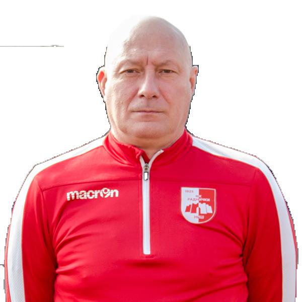 Miroslav Stanković