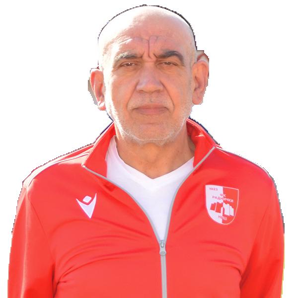 Srđan Mitić