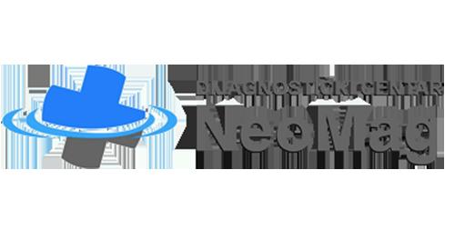 NEOMAG : Dijagnostički centar