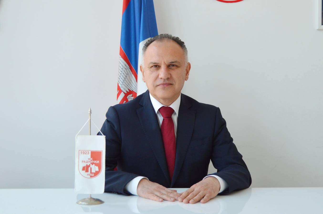 Marković: Mi se borimo za regularnost