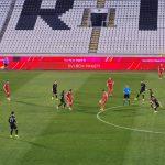 Partizan – Radnički 2:0