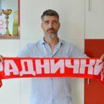 Kahriman stigao, Kovačević produžio ugovor