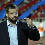 Lalatović se vratio u Radnički