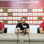 Stanković: Na pobedu u Surdulici