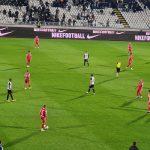Partizan – Radnički 4:0